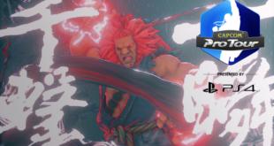 Capcom Pro Tour 2017