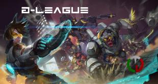 Overwatch G-League
