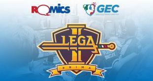 Gec Lega Prima Romics
