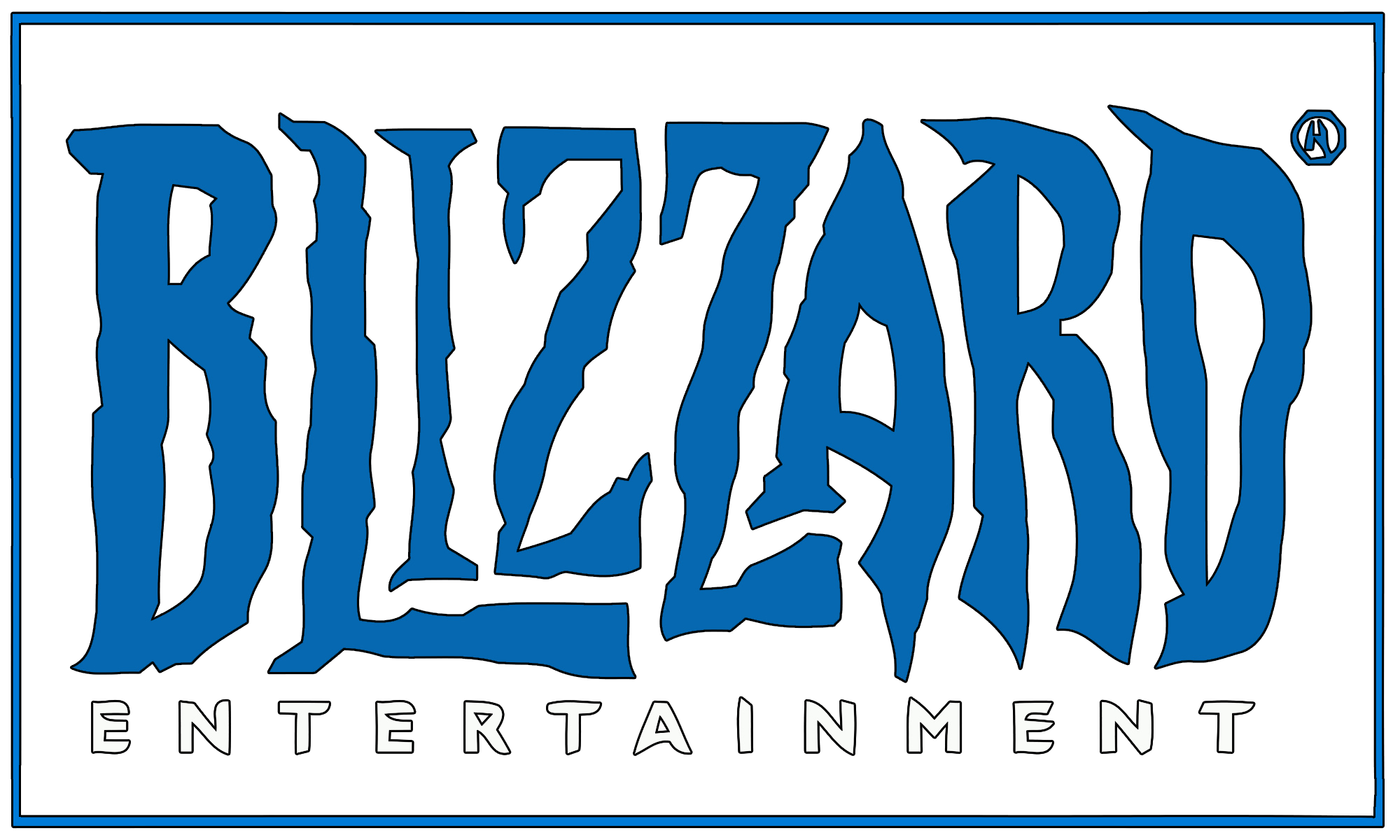 [Jeu] Suite d'images !  - Page 27 Supporter-Blizzard-Entertainment-Logo