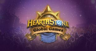 settima settimana degli Hearthstone Global Games