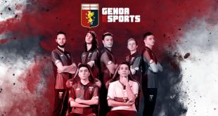 Genoa si tuffa
