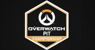 Overwatch PIT Champioship