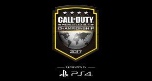 Call of Duty World League Championship arriva ad Orlando
