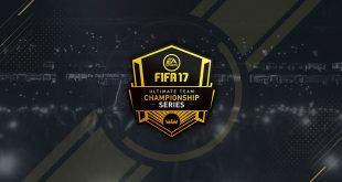 Finali FIFA 17 Ultimate Team Championship
