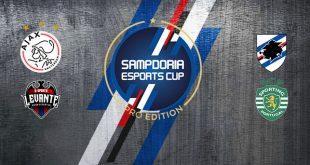 Samp eSports Cup Pro Edition