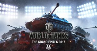 WGL Grand Finals 2017 moscow
