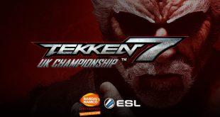 Tekken 7 uk Championship