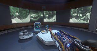 Colonia Lunare Horizon Overwatch screenshot