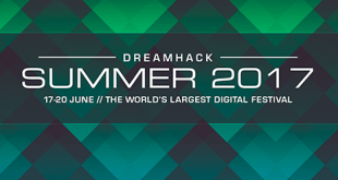 I picchiaduro del DreamHack Summer 2017