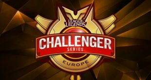 EU CS Summer Split 2017