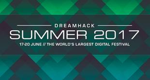 Dreamhack summer