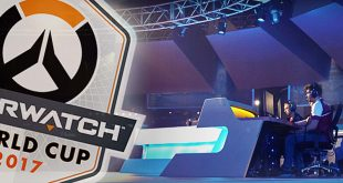 Nazionale Overwatch italiana World Cup 2017