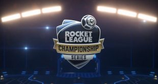 Rocket League Championship Series 3