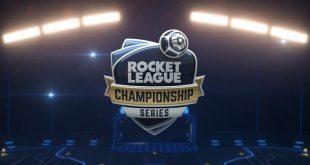 Rocket League Championship Series 3
