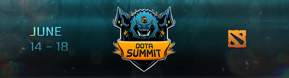 tornei Premier di Dota 2 - DOTA Summit 7