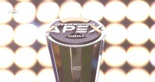 Finale OGN APEX Season 3