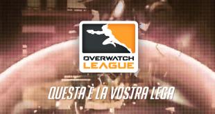 Contratti della Overwatch League