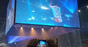 EVO 2017 di Street Fighter V