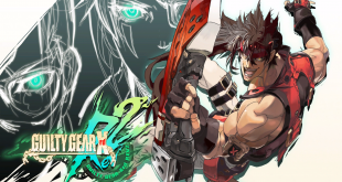 EVO 2017 di Guilty Gear Xrd