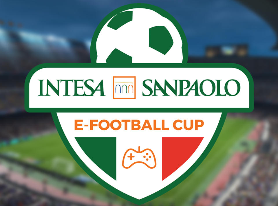 Intesa Sanpaolo E-Football Cup