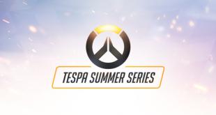 Overwatch Tespa Summer Series