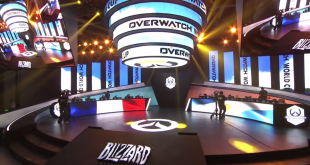 Overwatch World Cup Shangai qualifier