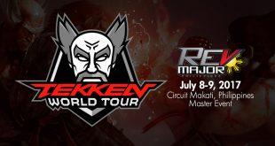 REV Major 2017