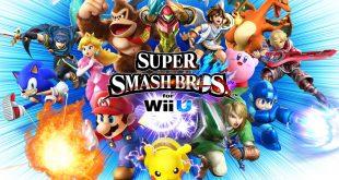 Super Smash Bros. per Wii U ad EVO 2017