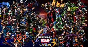 Marvel vs Capcom 3 ad EVO 2017