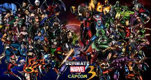 Marvel vs Capcom 3 ad EVO 2017