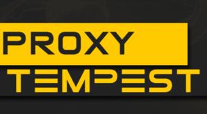 Proxy Tempest