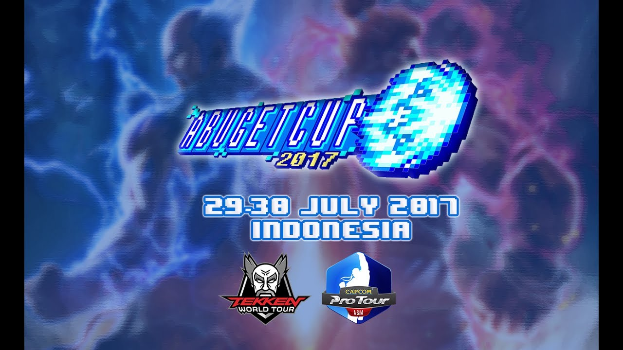 Abuget Cup 2017