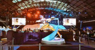 Overwatch World Cup Santa Monica qualifier