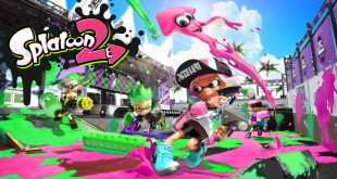 Go4 Splatoon 2 Italy