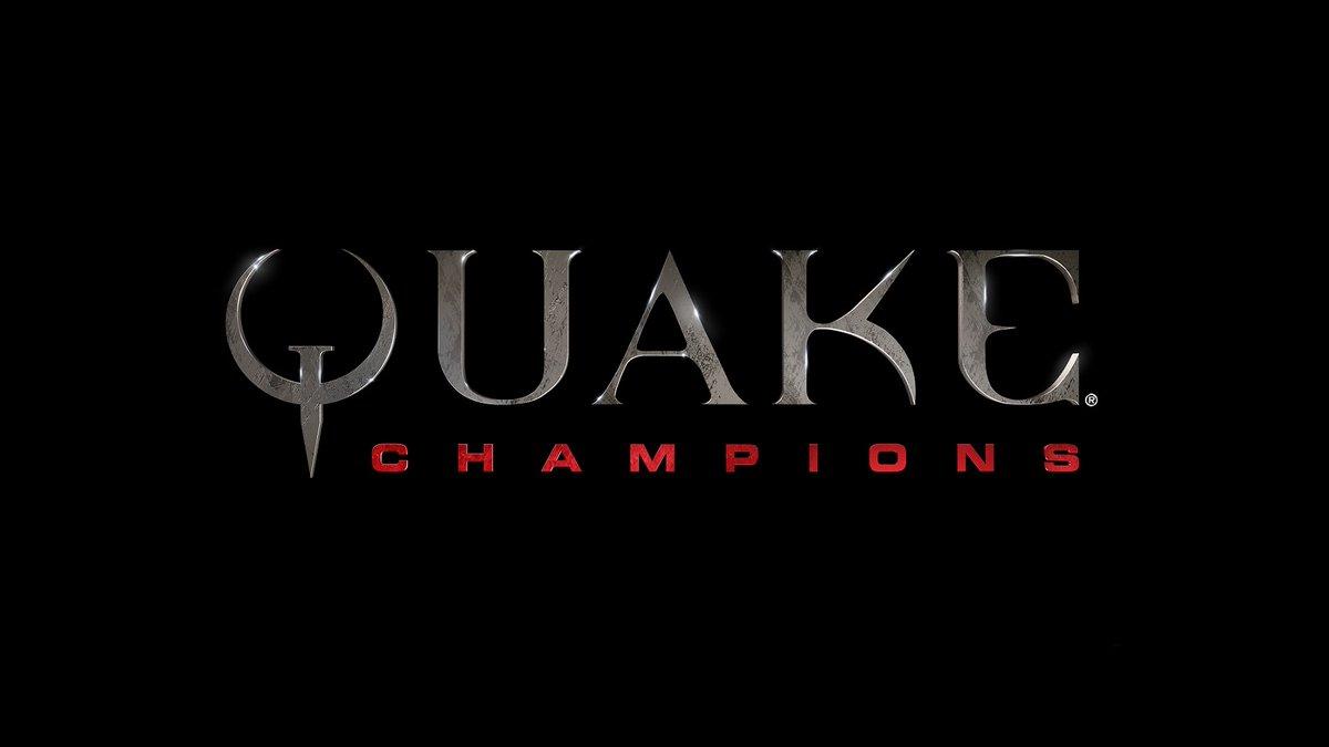 Quake World Championship EU Regional Final - Esports