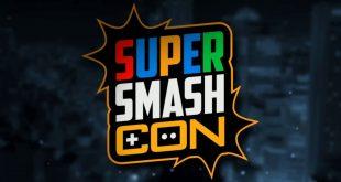 Super Smash Con 2017
