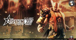 VS Fighting 2017