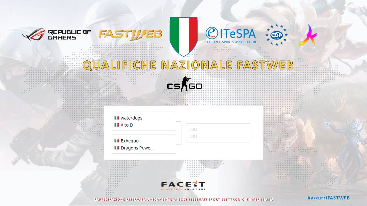 italy qualifier