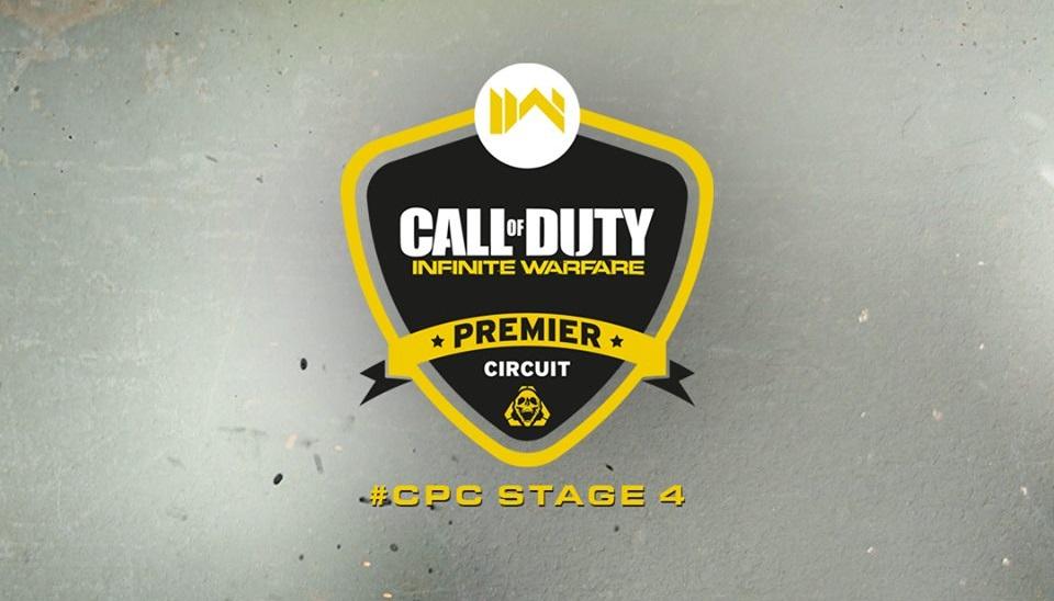 Call of Duty Premier Circuit