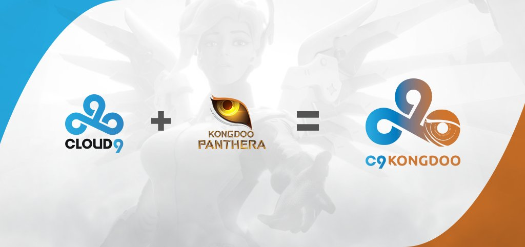 C9 KongDoo