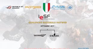 Nazionale Fastweb