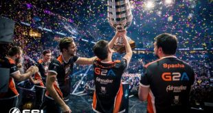 I Virtus.pro vincono ESL One Hamburg 2017