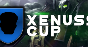 xenuss cup