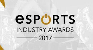 Esports Industry Awards
