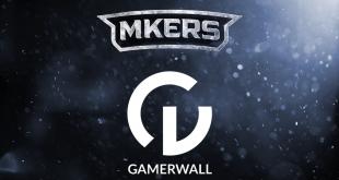 gamerwall