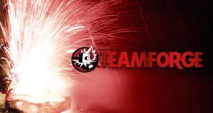 MSI e Team Forge