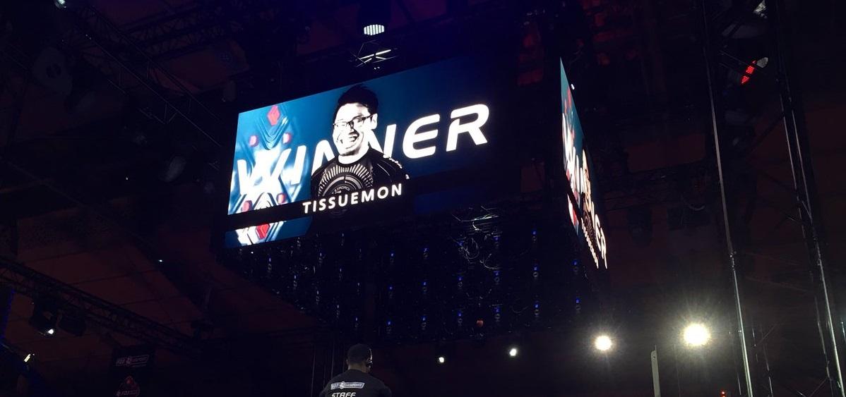 FDJ Master League Tekken 7