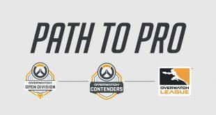 path to pro