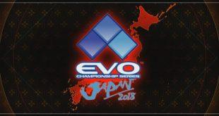 seconda giornata delle EVO Japan 2018
